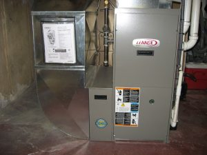 how to inspect furnace