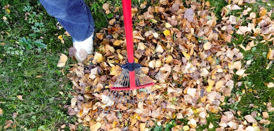Get Your Home Ready For Fall & Winter Months